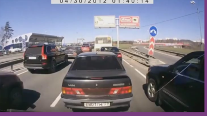 Proper way to merge in Russia