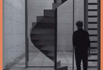 Spinning spiral staircase